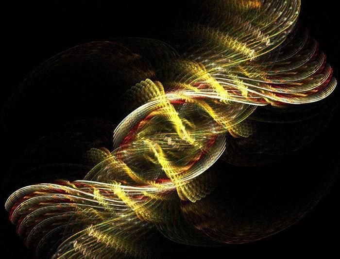 СВОЙСТВА ДНК