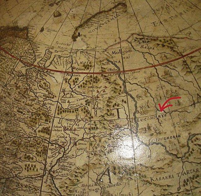 СТАРОВЕРЫ О ИСТОРИИ СИБИРИ - ИЗ ПЕРВЫХ РУК